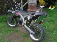 Derbi Senda SM X-Race 50 Playboy (perso-16484-10_04_10_20_29_40)