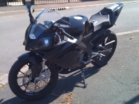 Avatar du Derbi GPR 50 Racing Black Edition