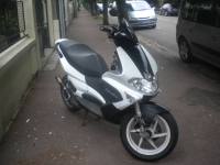 Avatar du Gilera Runner 50 SP ... Black & White