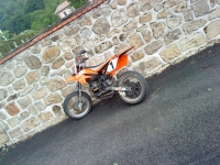 Avatar du Beta RR 50 SM KTM Replica
