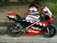 Avatar du Derbi GPR 50 Racing Édition Speciale