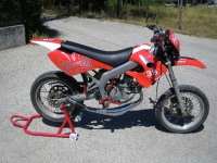 Avatar du Derbi Senda SM DRD X-Treme West Coast