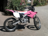 Yamaha DT 50 R Pink And White (perso-17320-10_07_22_12_37_21)