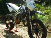 Avatar du Derbi Senda SM DRD Evo Black Diamond 80