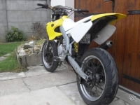 Avatar du Derbi Senda R X-Race Yellow Runner