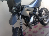 Avatar du Beta RR 50 SM Black Design