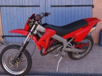 Avatar du Gilera SMT 50 Gilera Red Cross