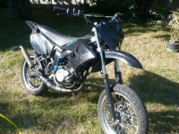 Avatar du Yamaha DT 50 X No Limit