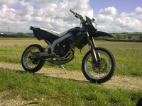 Avatar du Derbi Senda SM DRD X-Treme Black Monster