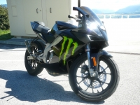 Avatar du Derbi GPR 50 Racing Monster Energy Replica