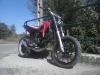 Derbi Senda SM DRD X-Treme Full Run (perso-17756-10_09_23_22_13_15)