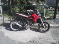 Derbi Senda SM DRD X-Treme Full Run (perso-17756-10_09_23_22_13_33)