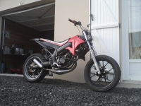 Derbi Senda SM DRD X-Treme Full Run (perso-17756-10_09_23_22_13_50)