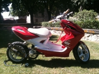 Avatar du MBK Nitro Red Machine