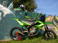 Derbi Senda SM DRD X-Treme Green Flash (perso-17950-10_10_16_14_02_42)