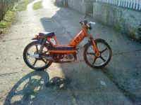 Avatar du Peugeot 103 SP Orange Ktm