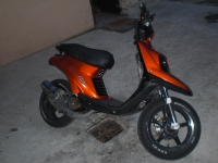 MBK Booster Spirit Orange & Black (perso-17984-10_10_20_20_43_28)