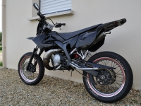 Avatar du Yamaha DT 50 X BLACK EDITION