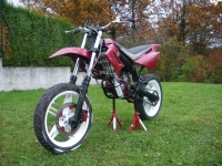 Avatar du Derbi Senda SM DRD Racing Red Top