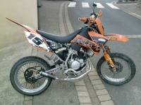 Avatar du Peugeot XP6 Top Road Full Ktm