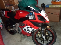 Avatar du Derbi GPR 50 Racing Red Braon Project