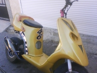 Avatar du Piaggio Typhoon Gold Unique