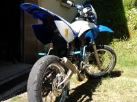 Avatar du Beta RR 50 SM Racing Race Part