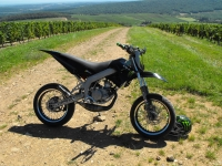Avatar du Gilera SMT 50 Monster Energy 80cc