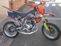 Avatar du Peugeot XP6 Top Road Ktm Red Bull Team