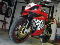 Avatar du Derbi GPR 50 Racing Malossi