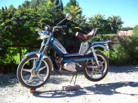 Avatar du Peugeot 103 SP Old School