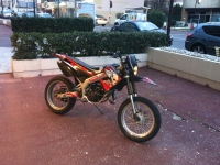 Avatar du Derbi Senda R DRD X-treme Teamskullz Project