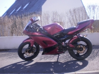 Avatar du Peugeot XR6 Red Pearl