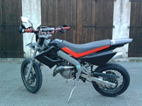 Avatar du Derbi Senda R DRD Racing Original