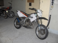 Avatar du Derbi Senda SM DRD X-Treme Data 80