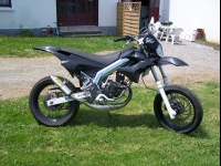Derbi Senda R DRD X-treme Black And White (perso-18954-11_05_21_14_26_46)