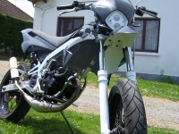 Derbi Senda R DRD X-treme Black And White (perso-18954-11_05_21_14_28_04)