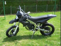 Derbi Senda R DRD X-treme Black And White (perso-18954-11_05_21_14_29_55)
