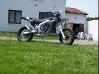 Derbi Senda R DRD X-treme Black And White (perso-18954-11_05_21_14_31_22)