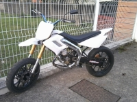 Avatar du Derbi Senda SM DRD Racing Limited 5w