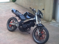 Avatar du Derbi GPR 50 Racing Black Project