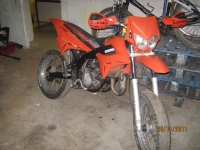 Avatar du Derbi Senda SM DRD X-Treme Orange Project