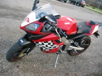 Avatar du Derbi GPR 50 Racing Red Star