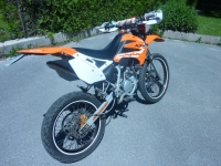 Avatar du Peugeot XP6 Track Orange-white