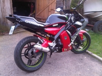 Yamaha TZR 50 Race Replica Red Spin (perso-19391-02146893)