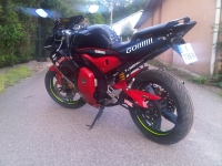 Avatar du Yamaha TZR 50 Race Replica Red Spin