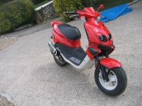 Avatar du Peugeot TKR RCup Red Dragoon