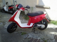 Avatar du Piaggio Typhoon Red Star of Night