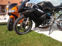 Yamaha TZR 50 Orange And Black (perso-19506-9e477bd7)