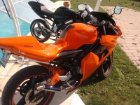 Yamaha TZR 50 Orange And Black (perso-19506-dcf8b5da)